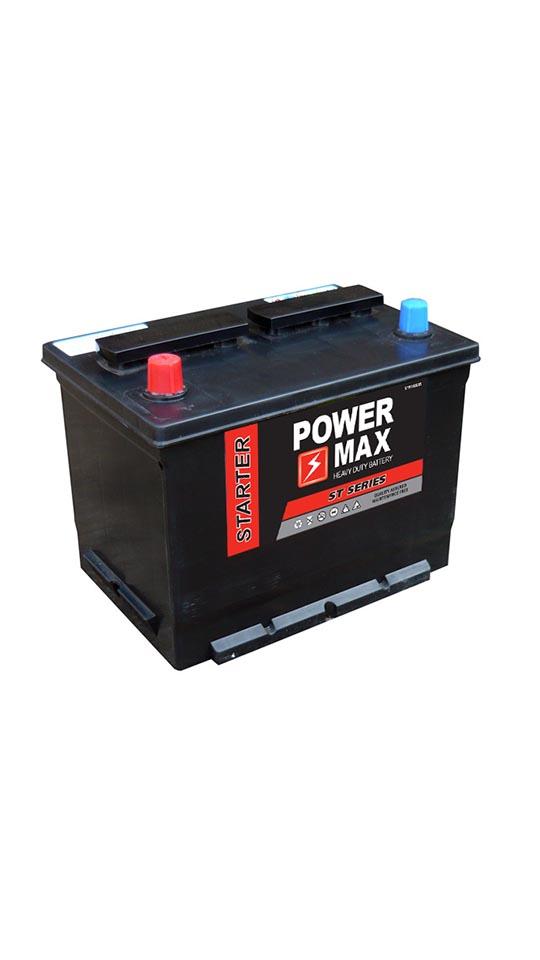 PowerMax 069