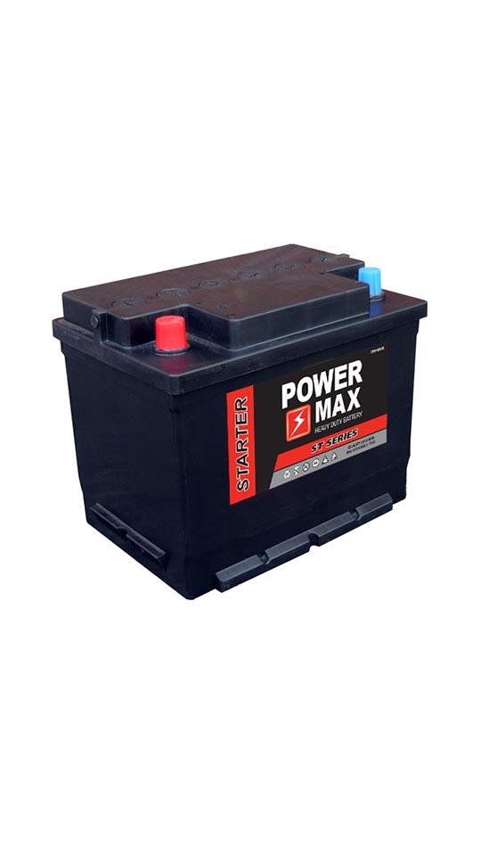 PowerMax 072