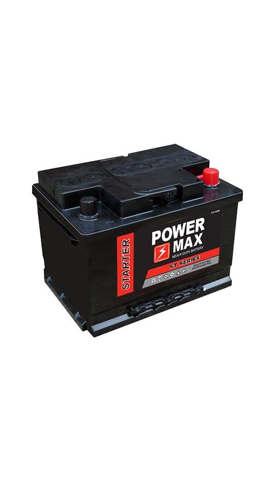 PowerMax 075