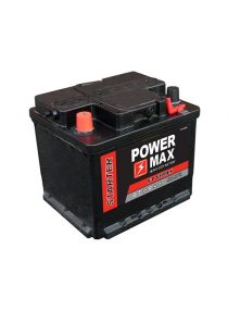 PowerMax 077 ST Series