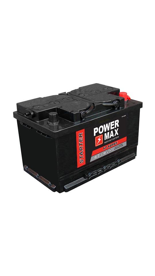 PowerMax 096