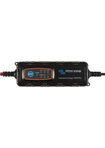 Victron Automotive IP65 Battery Charger 12V/4A – 12V/0,8A