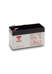 Yuasa Sealed AGM NP1.2-12