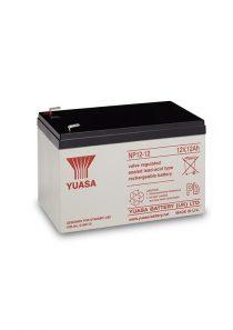 Yuasa Sealed AGM NP12-12