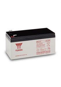 Yuasa Sealed AGM NP2.8-12