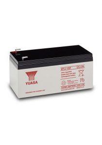 Yuasa Sealed AGM NP3.2-12