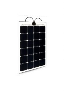 Solbian SP 75 Solar Panel