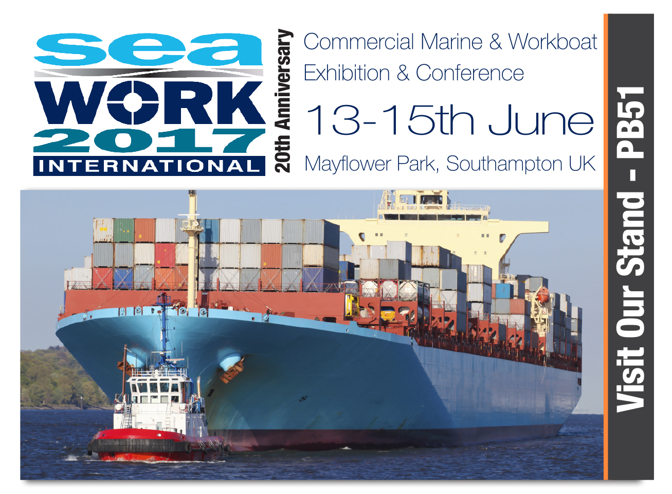 Seawork International 2017