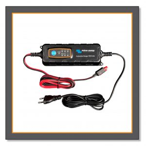 Automotive Chargers