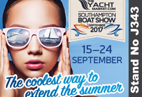 Ticket Offer Code for the Southampton Boat Show 2017