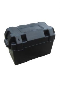 Trem Koala Battery Box (110 AMP) EXT002
