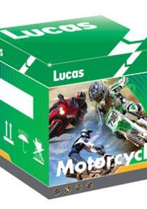 Lucas LYTX12-BS