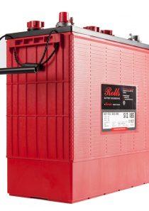 Rolls S12 185 – 12V Series 4000 Battery