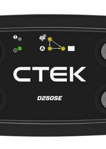 CTEK D250SE Dual DC-DC Charger