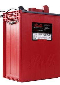 Rolls S6 L16-HC – 6V Series 4000 Battery