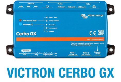Victron Cerbo GX