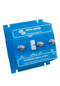 Victron Argo Diode Battery Isolators