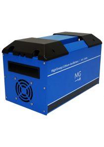 MG Energy Systems MGHE240100 24 V / 100 A