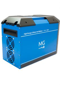 MG Energy Systems HE Series – MGHE240150 V / 100 A