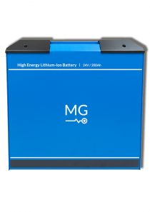 MG Energy Systems HE Series – MGHE240200 V / 200 A