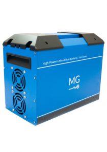 MG Energy Systems HP Series – MGHP240135 25.2 V 135 Ah