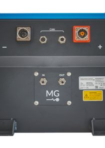 MG Energy Systems RS Series – MGRS12S4P176 44V / 176 A