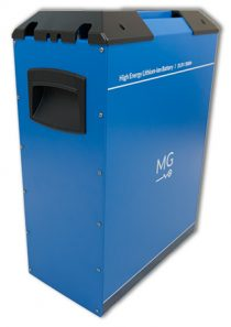 MG Energy Systems HE Series – MGHE240300 / 200 A