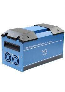 MG Energy Systems HE Series – MGHE242100