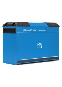 MG Energy Systems LFP Series – MGLFP120210 12.8 V / 210 Ah