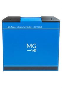 MG Energy Systems HP Series – MGHP240180 25.2 V / 180 Ah
