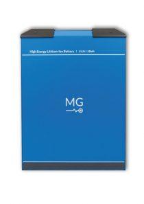 MG Energy Systems UHE Series – MGUHE240330 25.2 V / 330 Ah