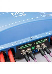 MG Master LV – Battery Management Controller (24-48 V, 72-96V)